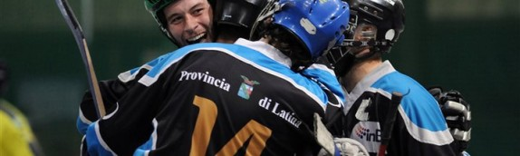 Mammuth – Raiders Montebelluna 6-3