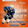 Hockey Mammuth sul tetto di Roma!