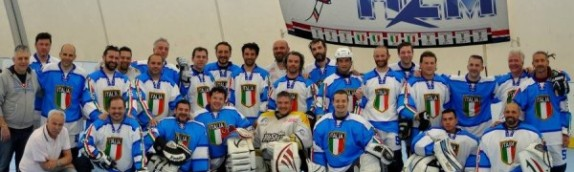 Masters Cup 6a edizione il prossimo weekend a Dusseldorf!