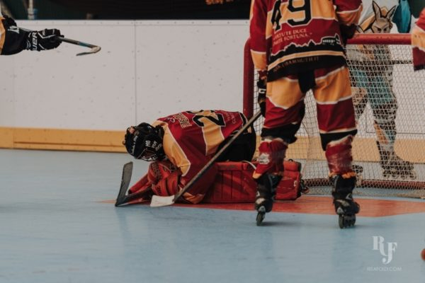 Mammuth Hockey, Mammuth Roma, hockey inline, hockey roma, Rita Foldi photo, Coppa Italia