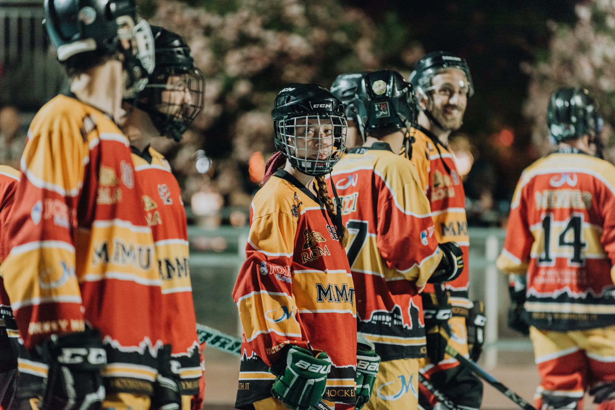 hockey inline, mammuth hockey, mammuth roma, inline hockey, inline hockey roma, roller hockey, Giacio Forever, San Benedetto, Rita foldi photography, sports photography