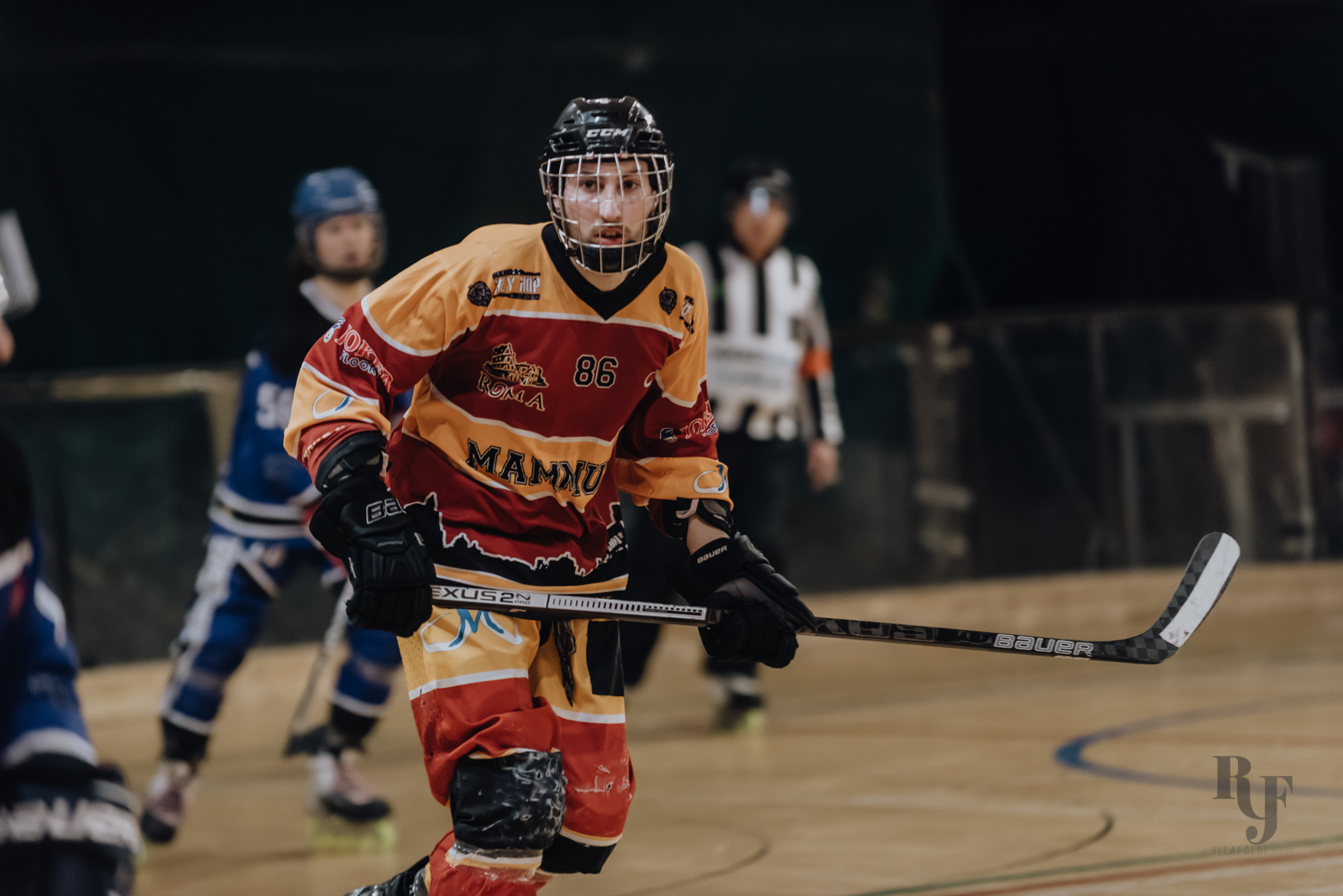sports photography, inline hockey a roma, pattinaggio e hockey roma, roma hockey, roma pattinaggio, mammuth roma, mammuth hockey, rita foldi photography