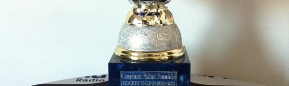Finali Nazionali Camp. Femminile 2011 | Epilogo