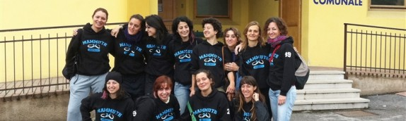"Finali Naz. Femminile | HC Ariccia-""Lady"" Mammuth"