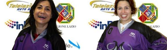 Domenica Tudini e Martina Gavazzi convocate in Nazionale