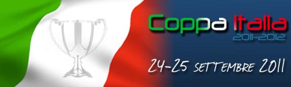 Mammuth nel girone B di Coppa Italia