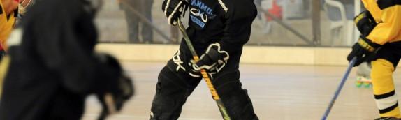 Una ricca domenica di hockey per i Mammuthini