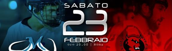Sfida domani contro i lanciatissimi Diavoli Vicenza