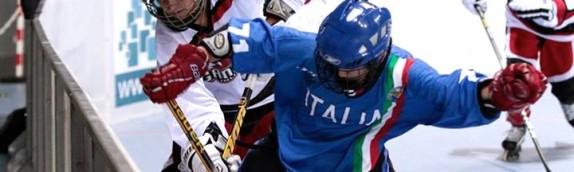 KO per l'Italia Femminile contro il Canada ai quarti di finale