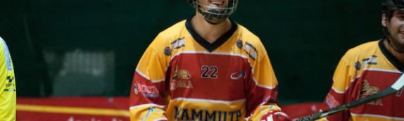 Mammuth sconfitti dai Diavoli all'esordio in campionato