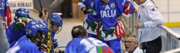 L'Italia femminile chiude al settimo posto