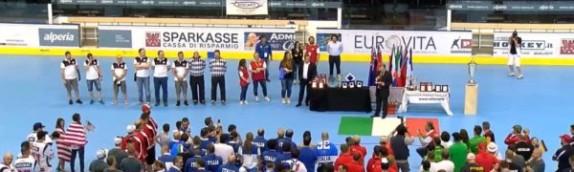 Supremazia ceca ai Mondiali Masters 2016