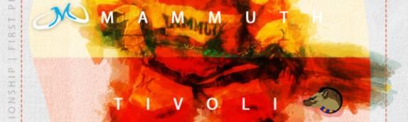 Tivoli è la prima avversaria dei Mammuth