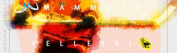 Mammuth in cerca della vittoria contro il Velletri