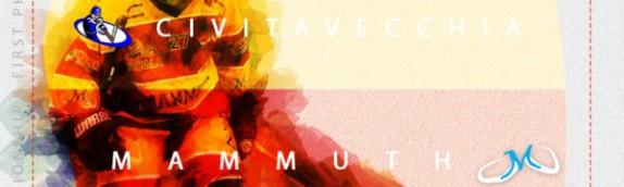 Serie BC | F01G14 | Cv Skating vs Mammuth Roma