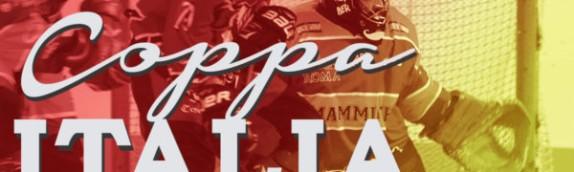 Si scende finalmente in pista, 4 e 11 ottobre per la Coppa Italia!