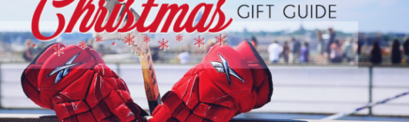 Gift Guide 2017 :: idee regalo per goalies