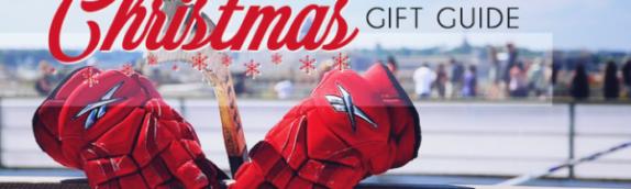 Gift Guide 2017 :: idee regalo per goalies