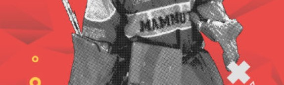 2018/2019 | Gara 5 :: Castelli Romani vs Mammuth