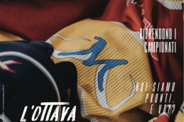 L'ottava Meraviglia! MMAG Luglio-Settembre 2020