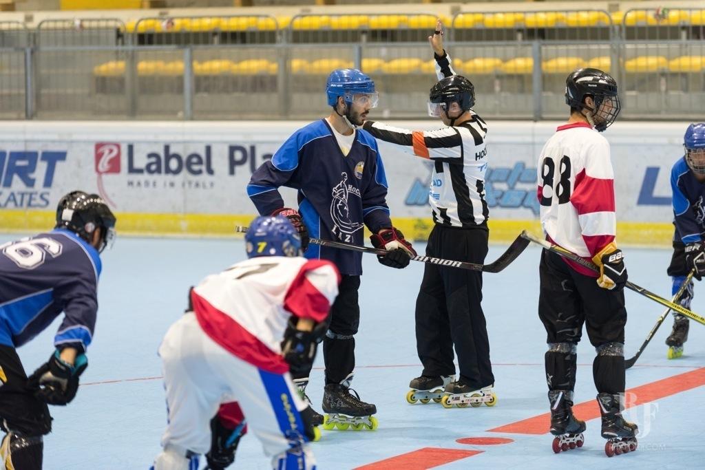 Rita Foldi Photo, Trofeo delle Regioni, 2018, inline hockey, hockey, Lazio
