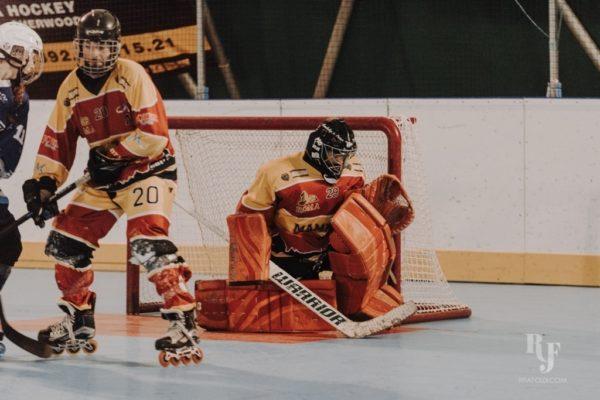Mammuth Hockey, Mammuth Roma, hockey inline, hockey roma, Rita Foldi photo, Coppa Italia