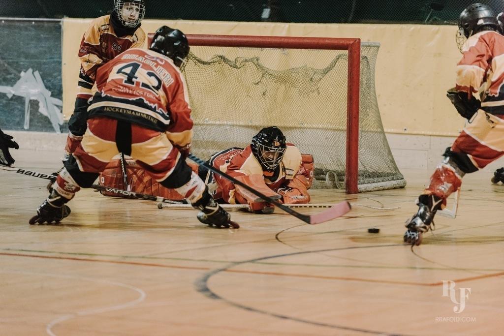 Rita Foldi photo, Mammuth Hockey Roma, Mammuth hockey, Corsari riccione, hockey inline, hockey roma, inline hockey roma
