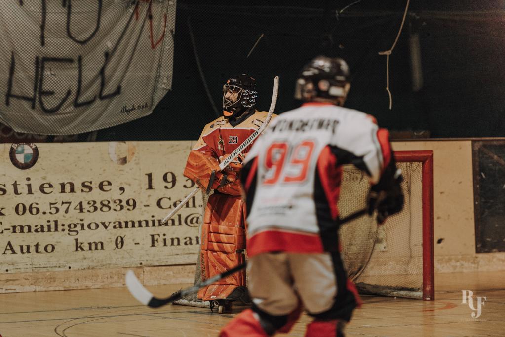 Rita Foldi photo, hockey inline, inline hockey, roller hockey, hockey roma, mammuth roma, hockey mammuth, sports photography