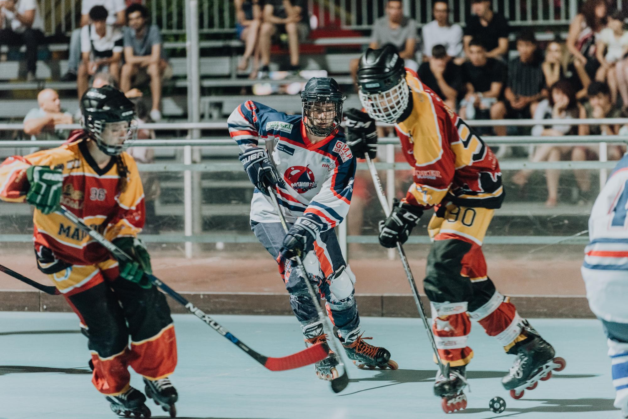 hockey inline, mammuth hockey, mammuth roma, inline hockey, inline hockey roma, roller hockey, Giacio Forever, San Benedetto, Rita foldi photography, sports photography