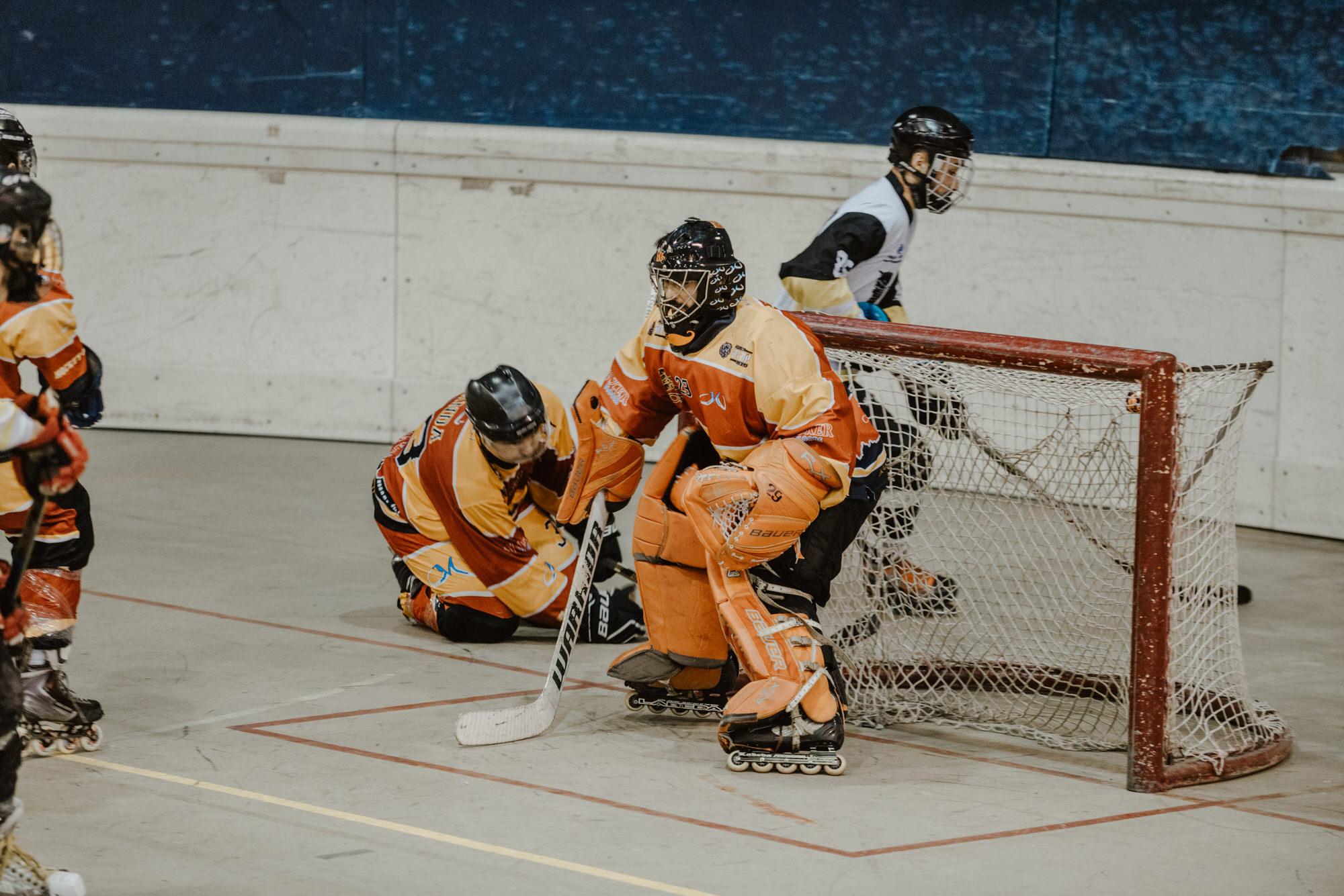 hockey, inline hockey, hockey roma, roma hockey, inline hockey roma, mammuth roma, mammut roma