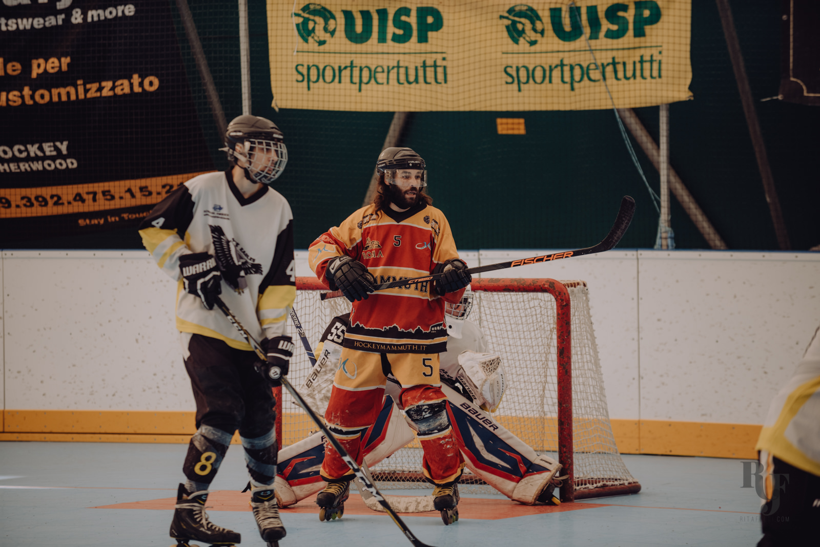 Mammuth Roma, Mammuth Hockey, Hockey Roma, pattinaggio e hockey a roma, inline hockey a roma