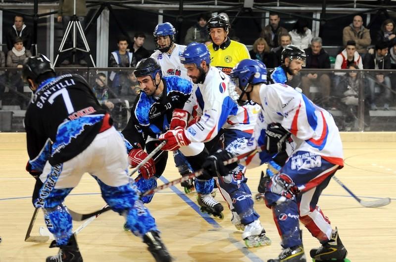 Fratalocchi e Santilli contro il Milano